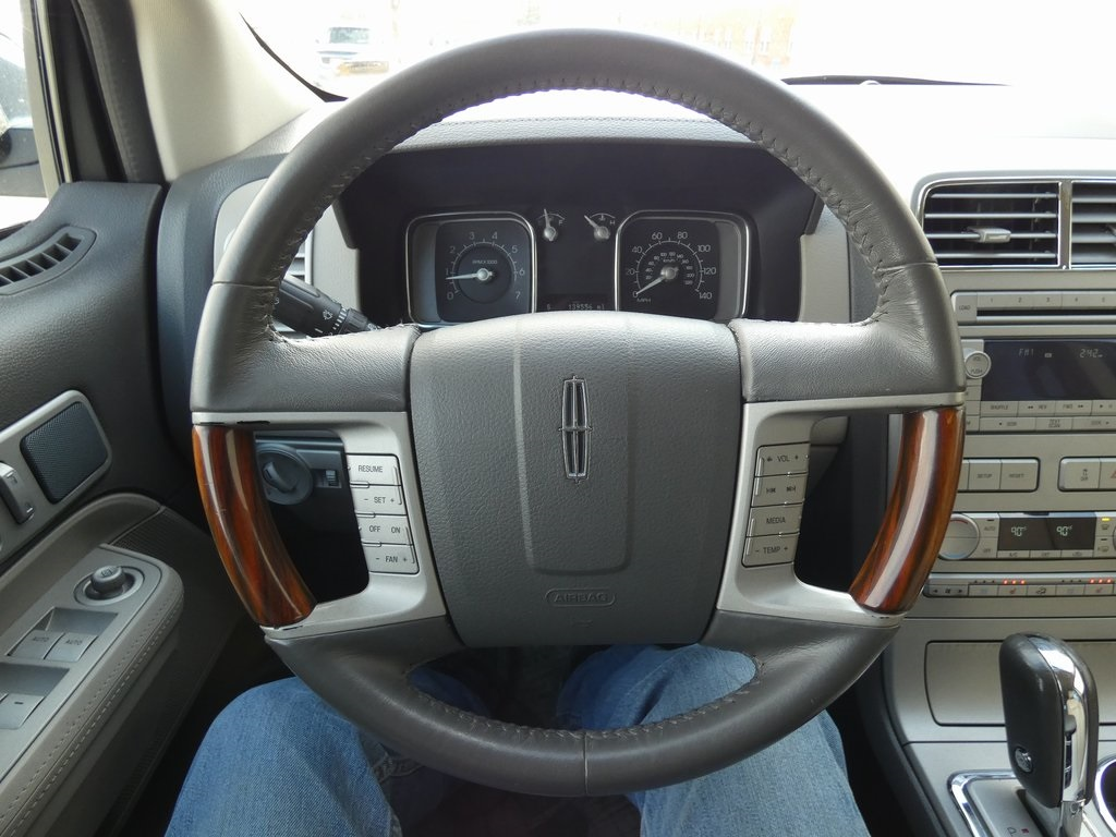 Pre Owned 2007 Lincoln MKX Base 4D Sport Utility In Bethany 17093B
